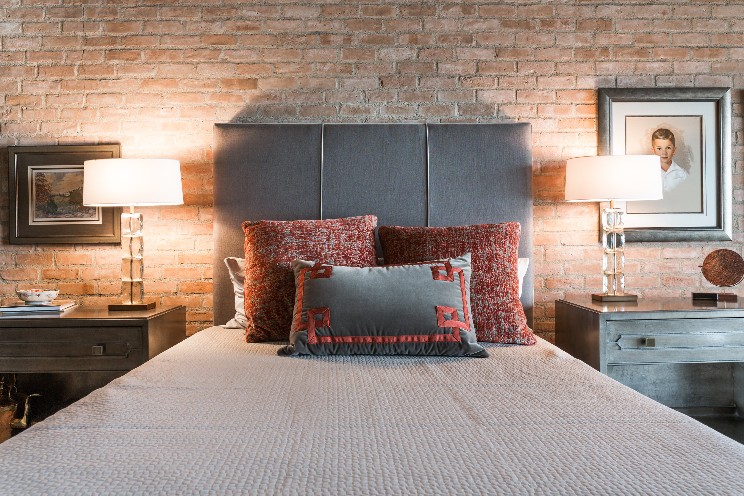 Bedroom Design Austin