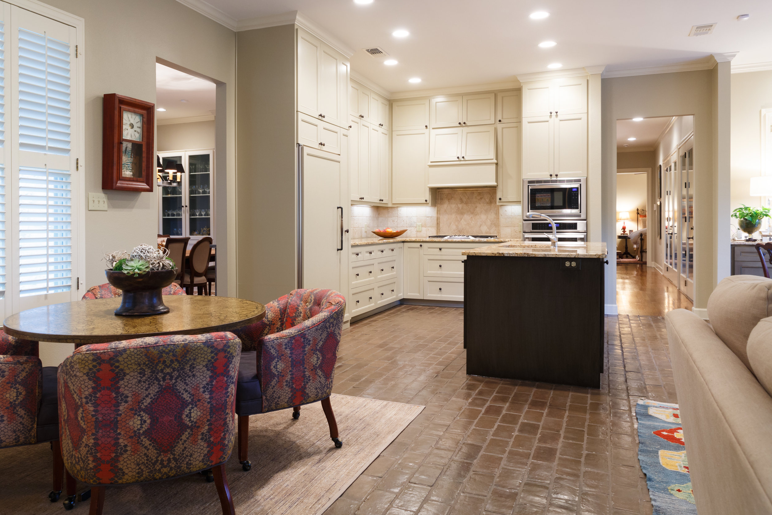 Westlake Home Renovation