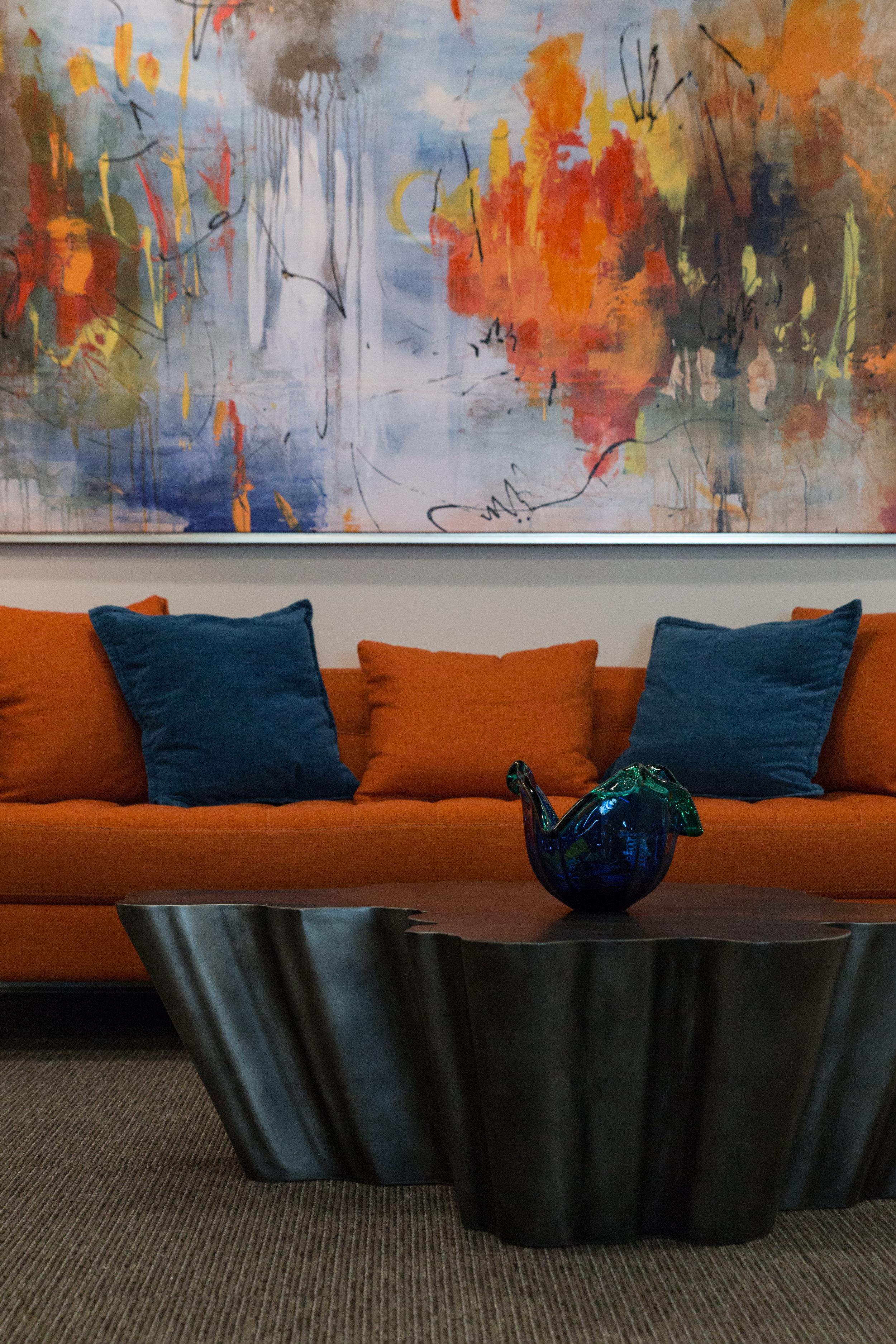 Office Interior Design Color