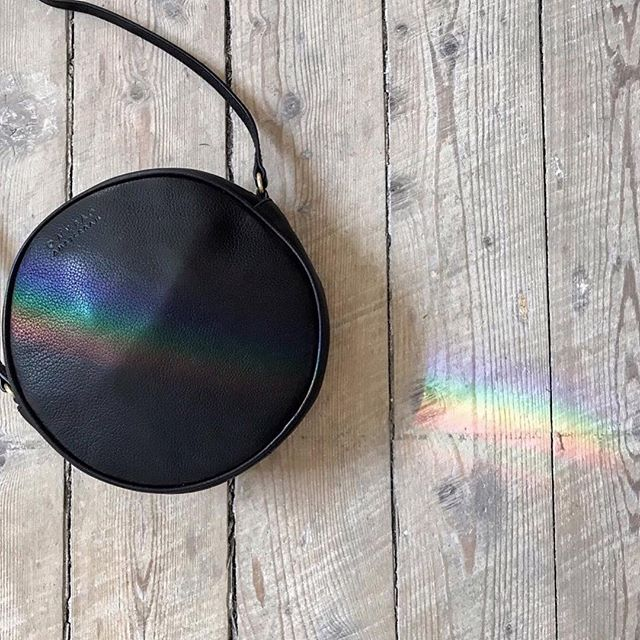 🌈Small, magical moments happen everyday. 👀  Be sure not to miss them.  📸by stilochansvar ⠀⠀⠀⠀⠀⠀⠀⠀⠀ ⠀⠀⠀⠀⠀⠀⠀⠀⠀ ⠀⠀⠀⠀⠀⠀⠀⠀⠀ ⠀⠀⠀⠀⠀⠀⠀⠀⠀ ⠀⠀⠀⠀⠀⠀⠀⠀⠀ ⠀⠀⠀⠀⠀⠀⠀⠀⠀ ⠀⠀⠀⠀⠀⠀⠀⠀⠀ ⠀⠀⠀⠀⠀⠀⠀⠀⠀ #rainbow #classicbag #classic #leatherbag #classy #simple #minimal #ethicalbrand #conciousshopper #fairlymade #sustainablefashion #sustainable #sustainableleather #sustainableleatherbags #ootd #fashion #style #mood #stunning #timeless #slowfashion #fashionrevolution #fashrev #everydaybag #leather #casual #effortless #beauty #omybag ( #📷 @acagency )