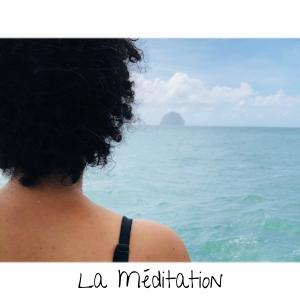 La méditation, le yoga et le Qi Gong pour un meilleur équilibre et plus de créativité...  #PhotoCredit: KZNPO_Meditation Martinique