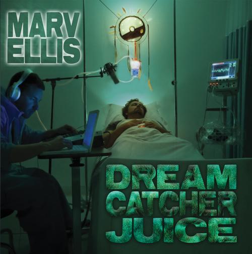 Dream Catcher Juice