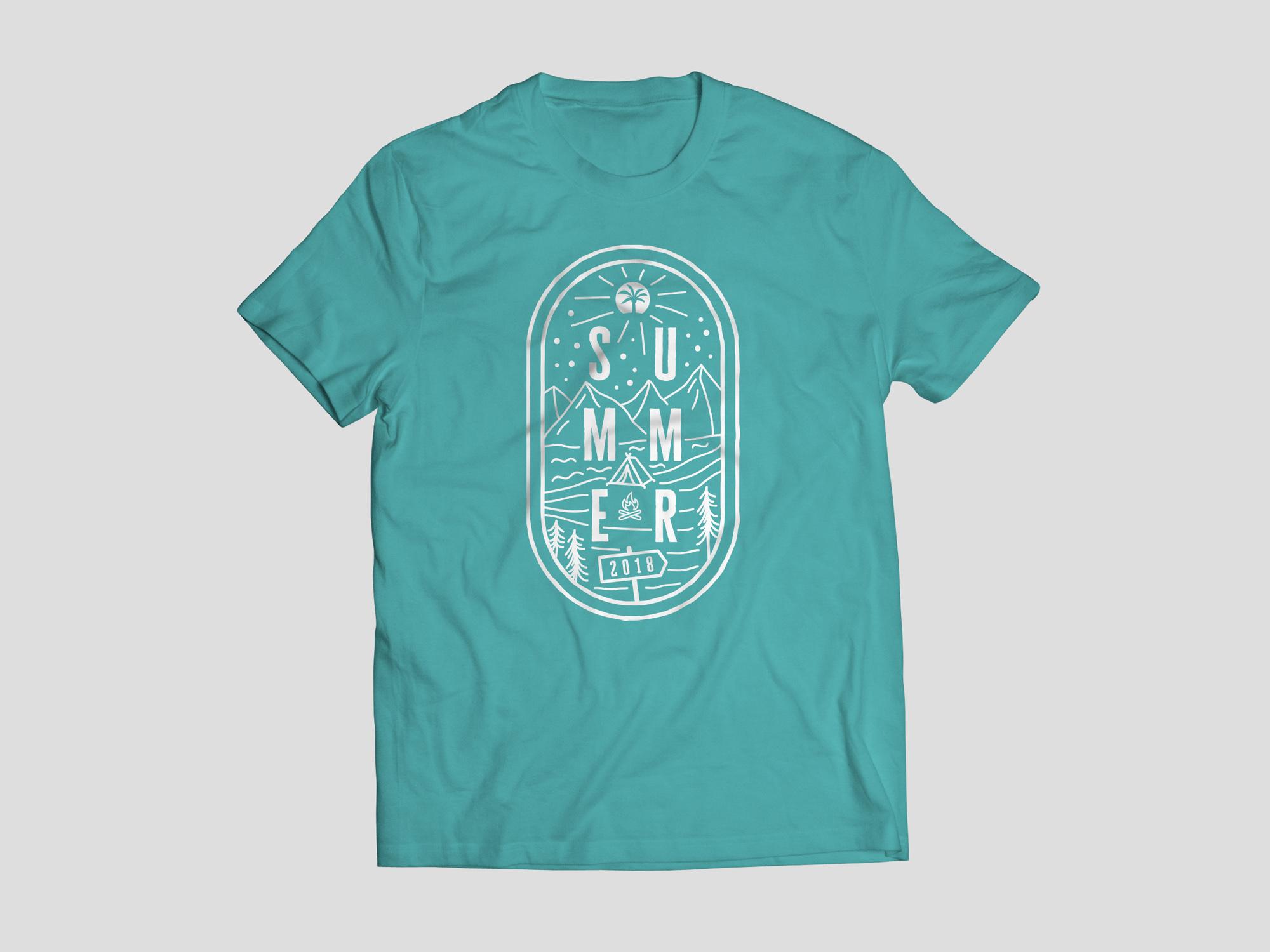 Summer HDC T-Shirt MockUp_Front.jpg