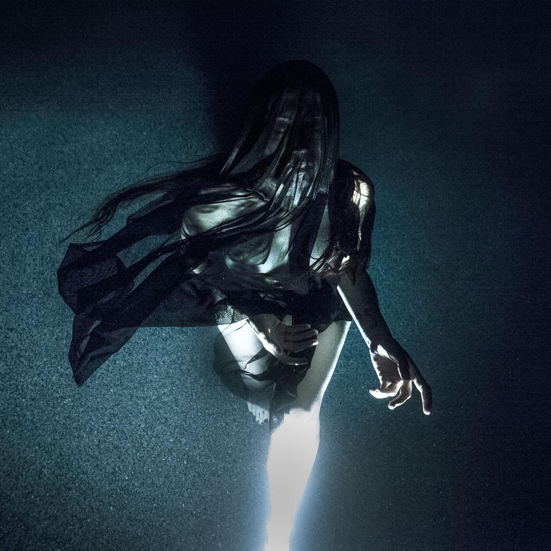 OPS002 - black mareDeath magick mother lp | digital