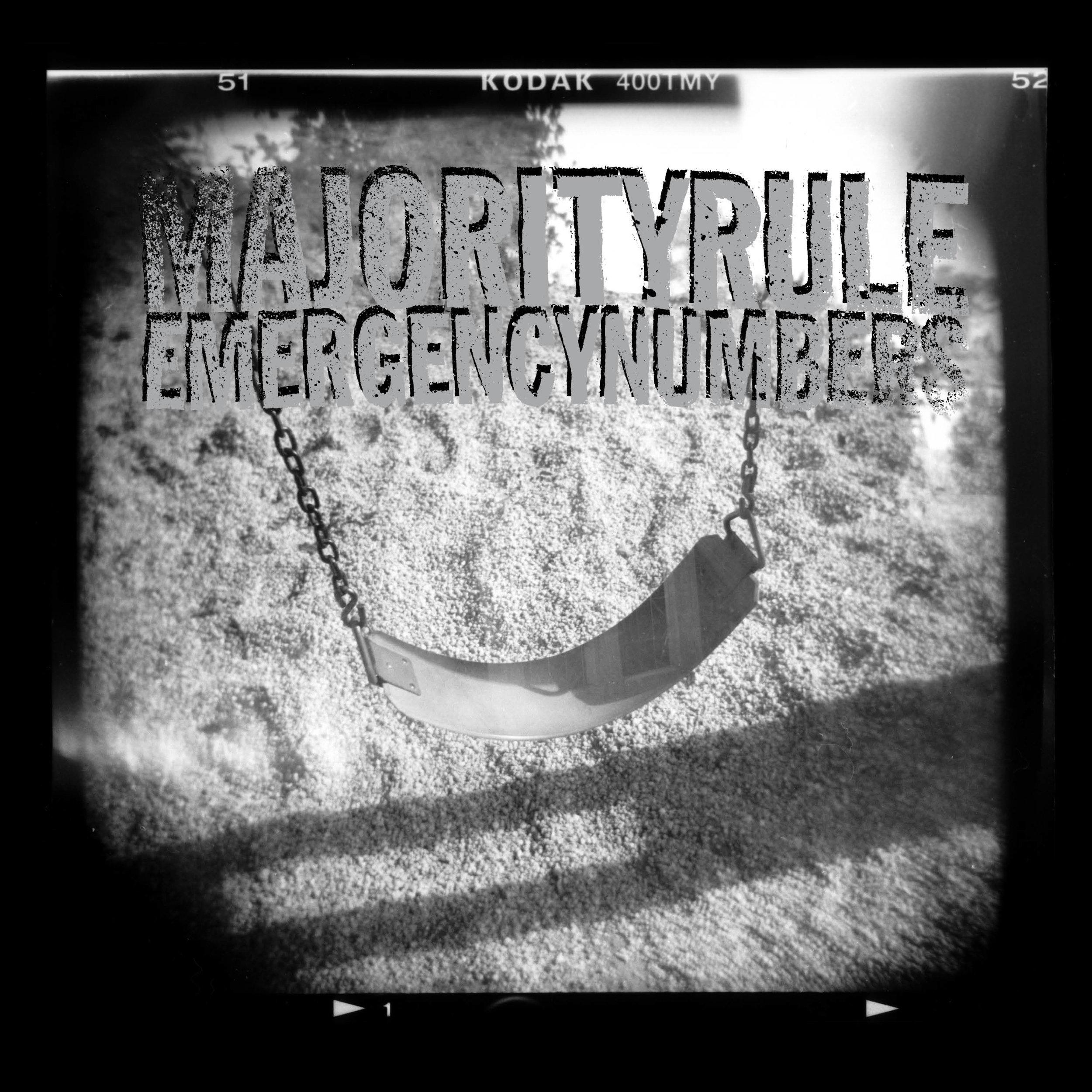 OPS009 - Majority RuleEmergency Numbers LP | Digital