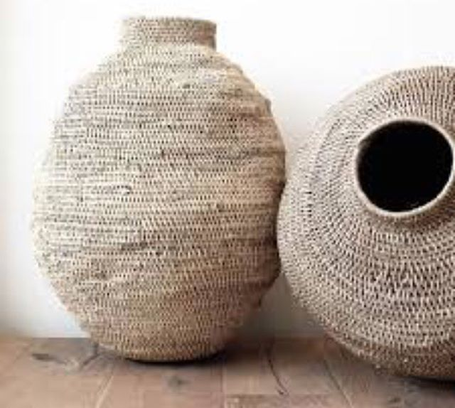 Buhera Basket SALE! For the month of Feb, there is 10% discount on all Buhera baskets. We have a range of sizes and shapes. Ranging from 30cm - 100cm. Please contact us for more details. 📷Soweto Game Skin #handmade #interiors #styleyourhome #african #baskets #buherabasket #design #livingroom #interiordesign