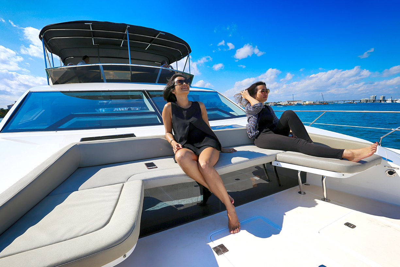 Hudson Powercat Miami