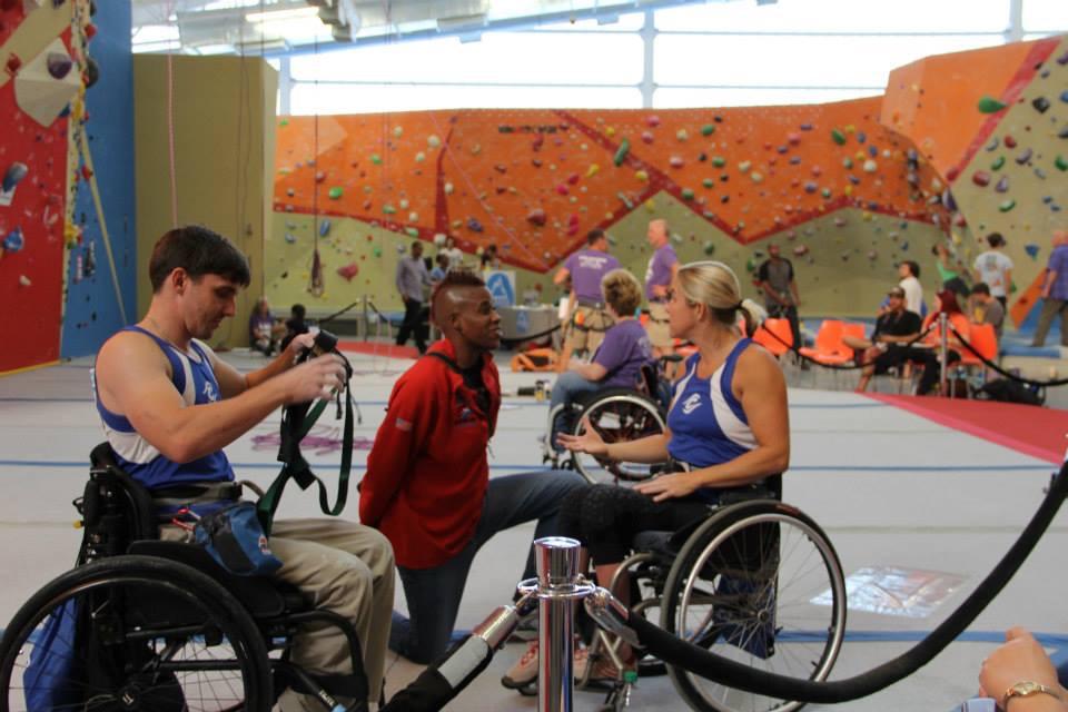Capabilities  | Adaptive Training Workshop