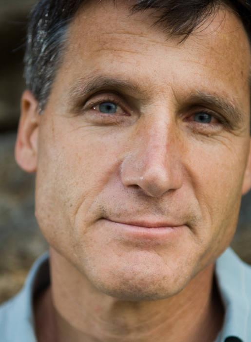 Arno Ilgner, Auther | Climber | Philosopher