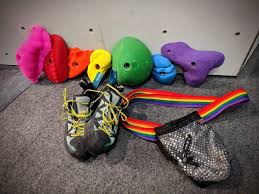 Queer Climb - 1st & 3rd Mondays of the month6p - 9pGreat Western Power Company