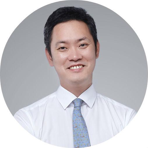 정호석 / Hoseok Jung  Partner Seum Law