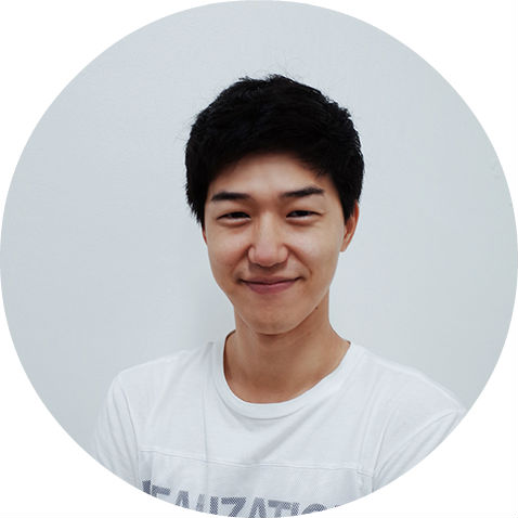 Sijun Kim  Community Manager Loom Network