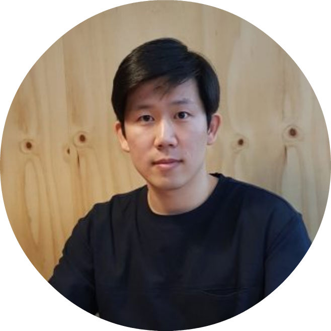 Jason Kim  CEO HAECHI LABS