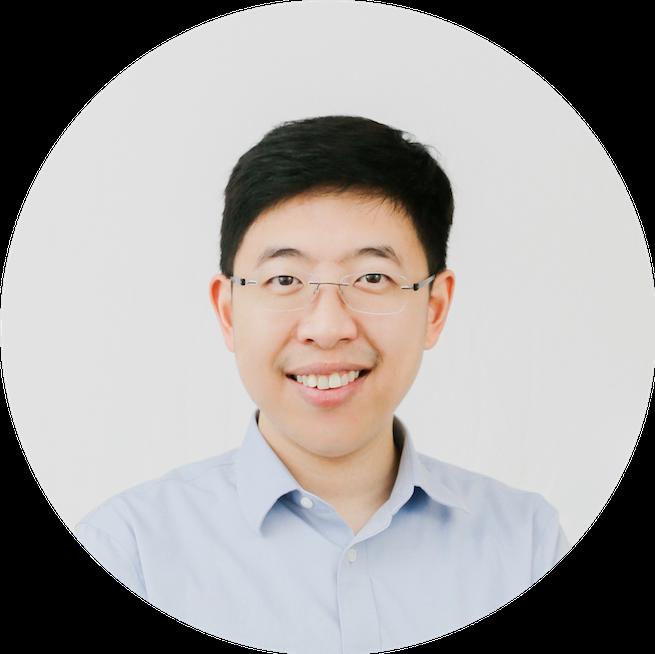 Mo Dong  Cofounder Celer Network