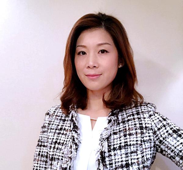 ONLINE SALES OPERATOR  KITAYAMA ANNA