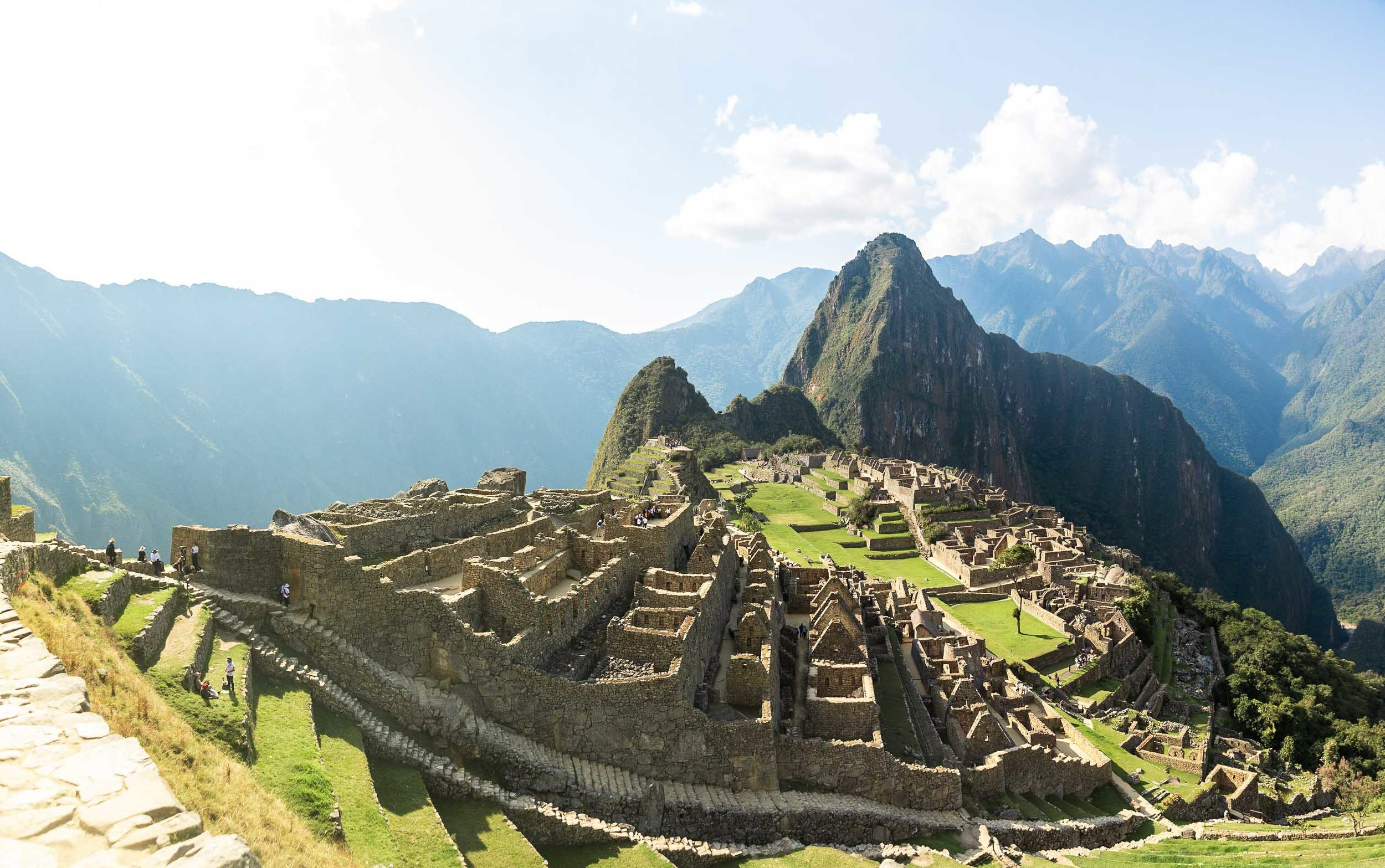 THE BIG PAPA JO - PART 3: MACHU PICCHU