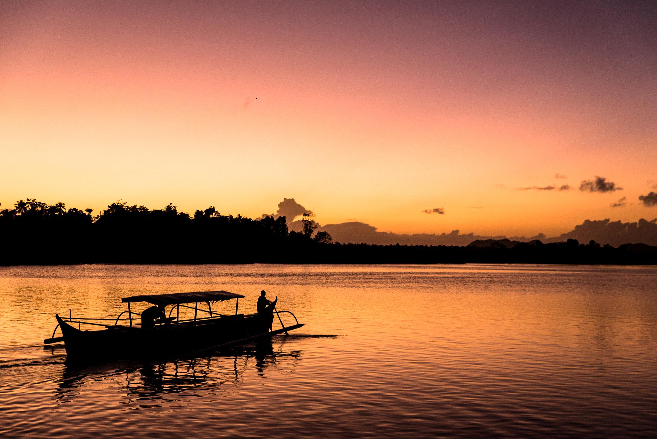Island life - THE PHILIPPINES