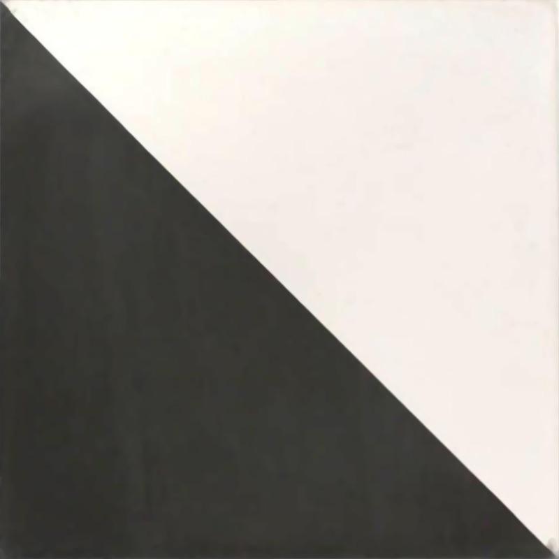 Clé Tile — Slant 8x8 tile