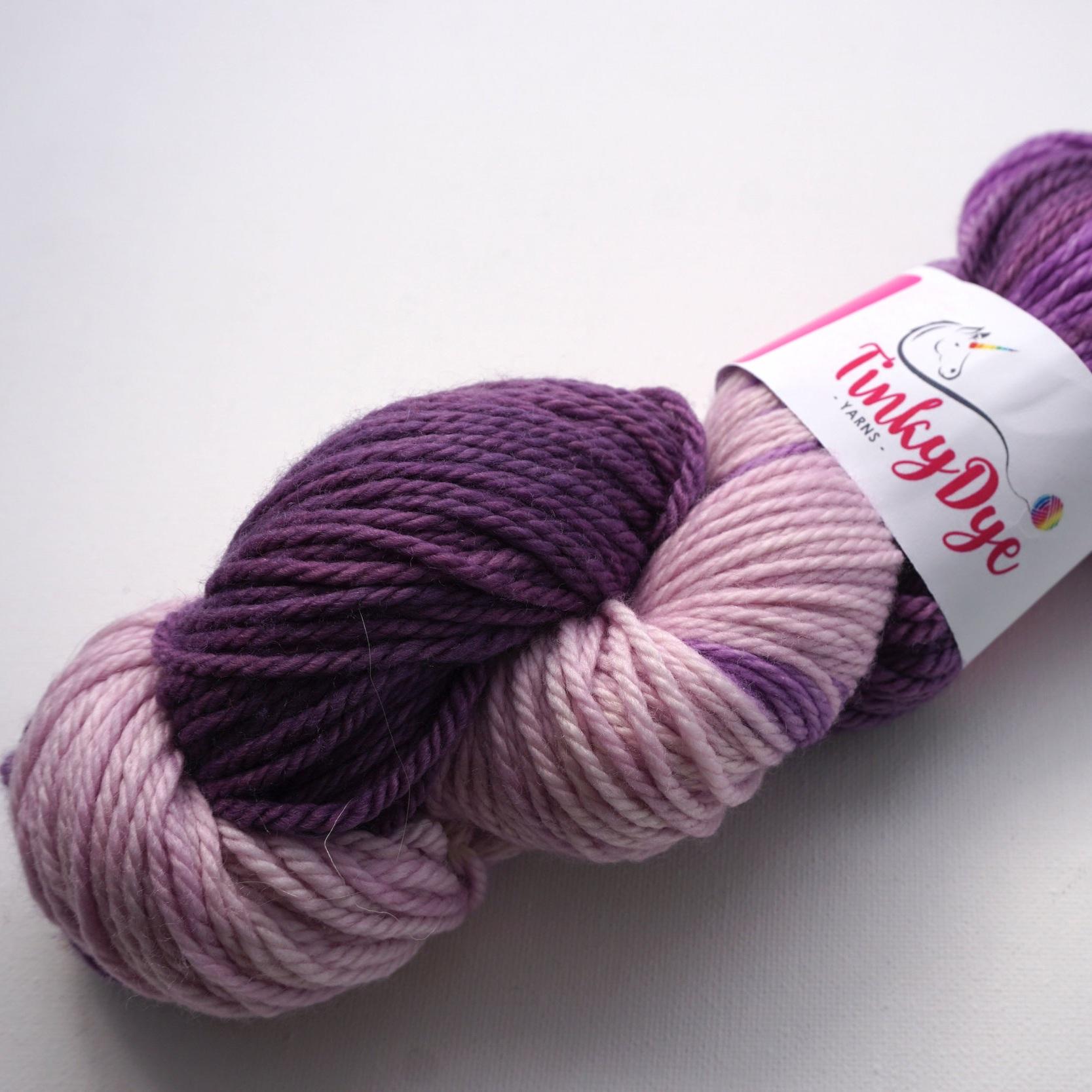 Tinky Dye Yarns