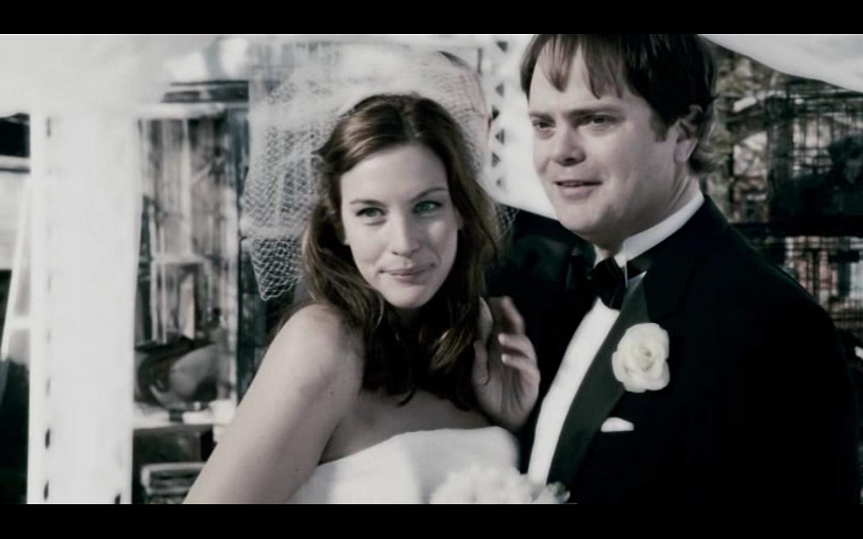 Super-wedding.