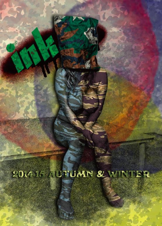 2014 Autumn & Winter