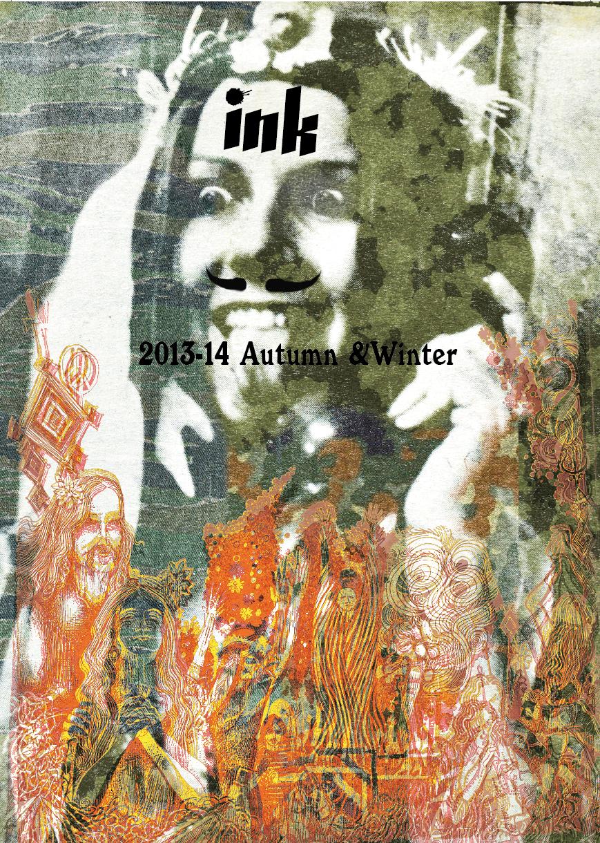 2013 Autumn & Winter
