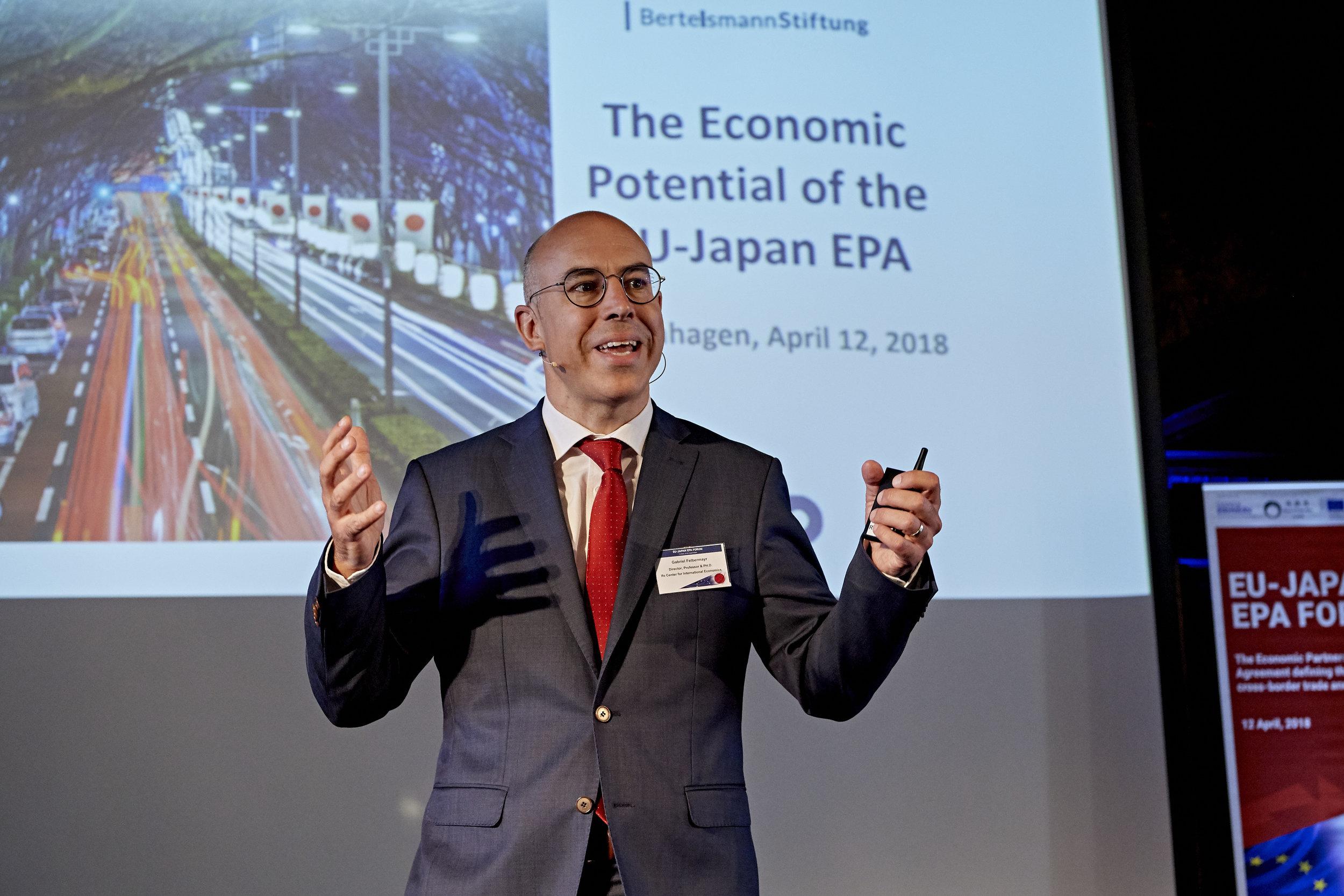 EU-JapanEPA ForumB�rsen