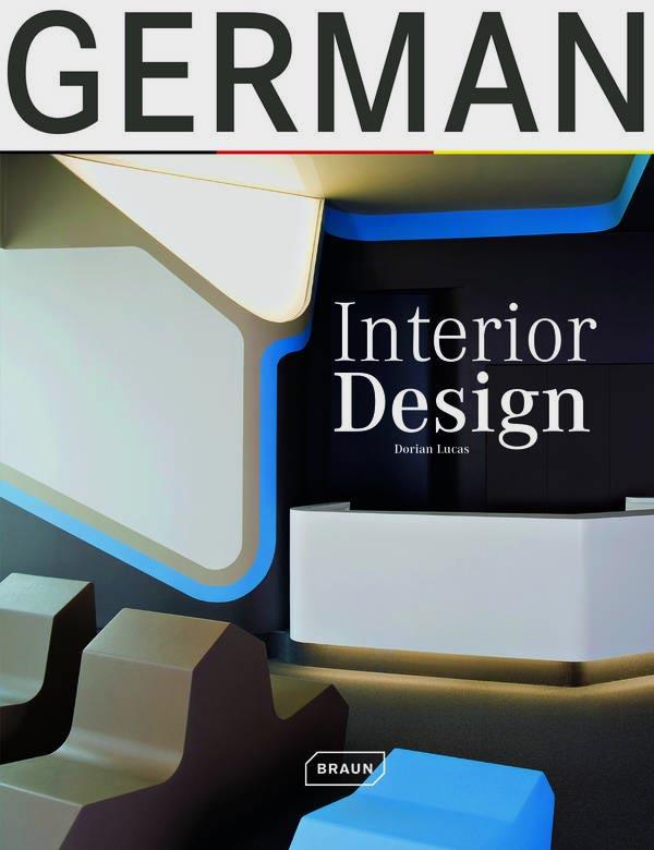 German Interior Design, 2010, ISBN 978-3-03768-053-7