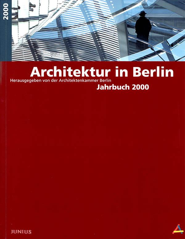 Architektur in Berlin, Jahrbuch 2000