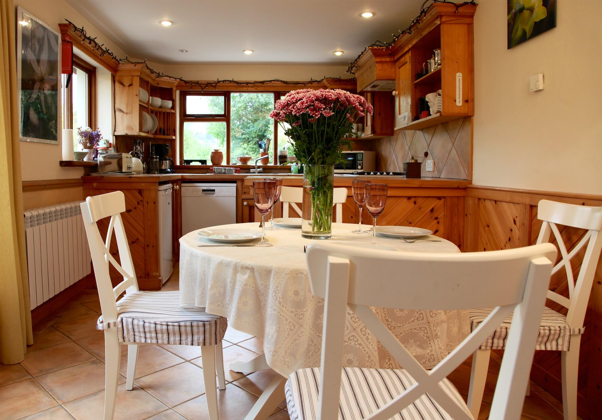 Rusheens Cottage