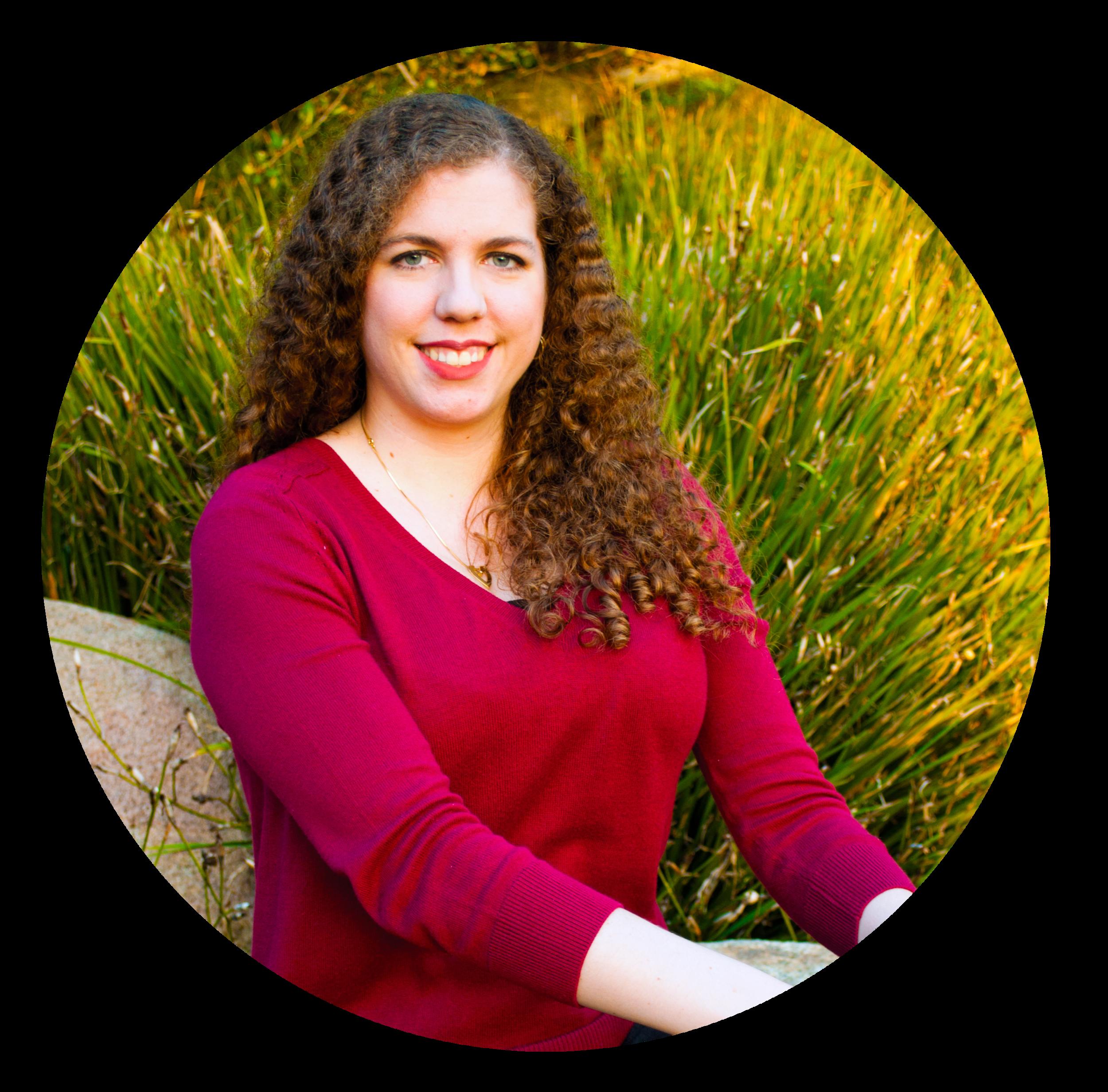 Laura Nettles client Rachael Stephen testimonial