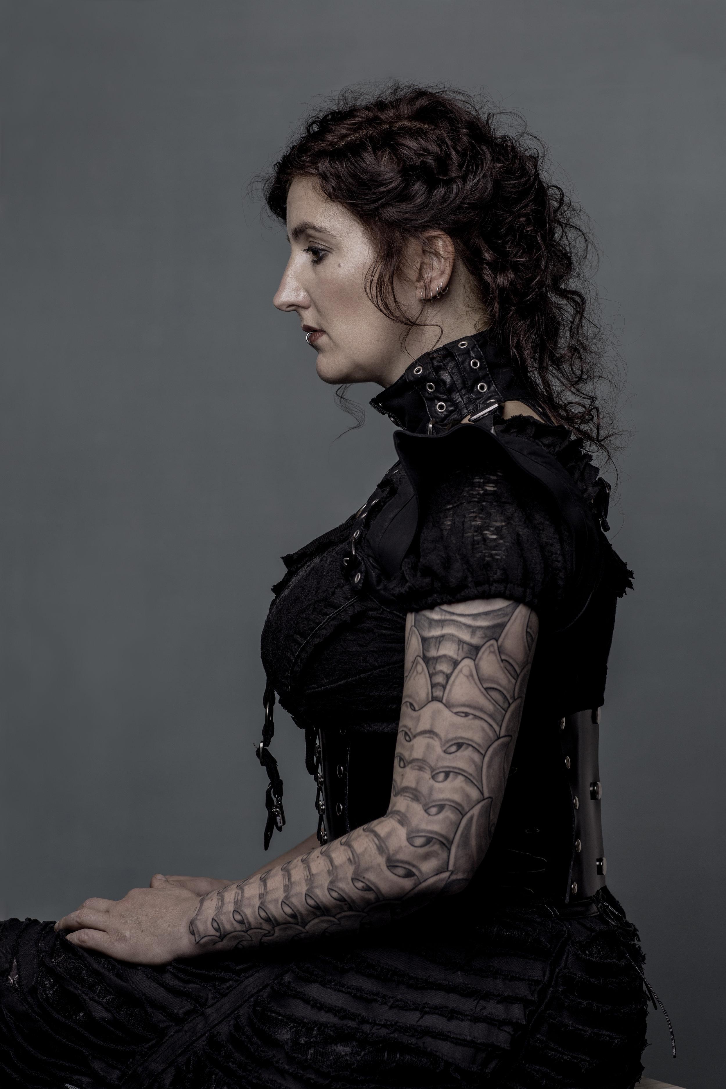 Angelika (Schwarzblut)