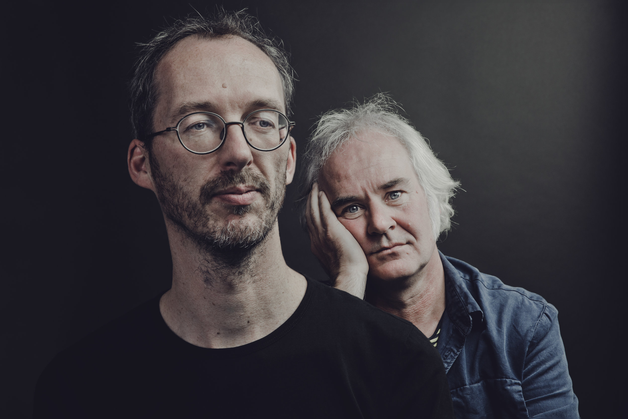 Jeroen & Martin