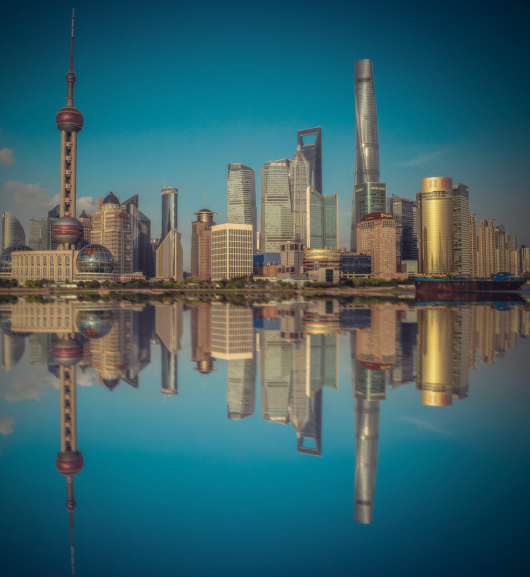 YSI Shanghai