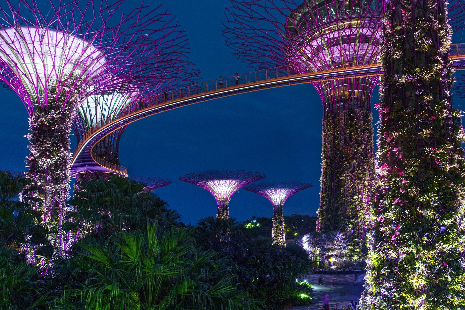 YSI Southeast Asia (Singapore)