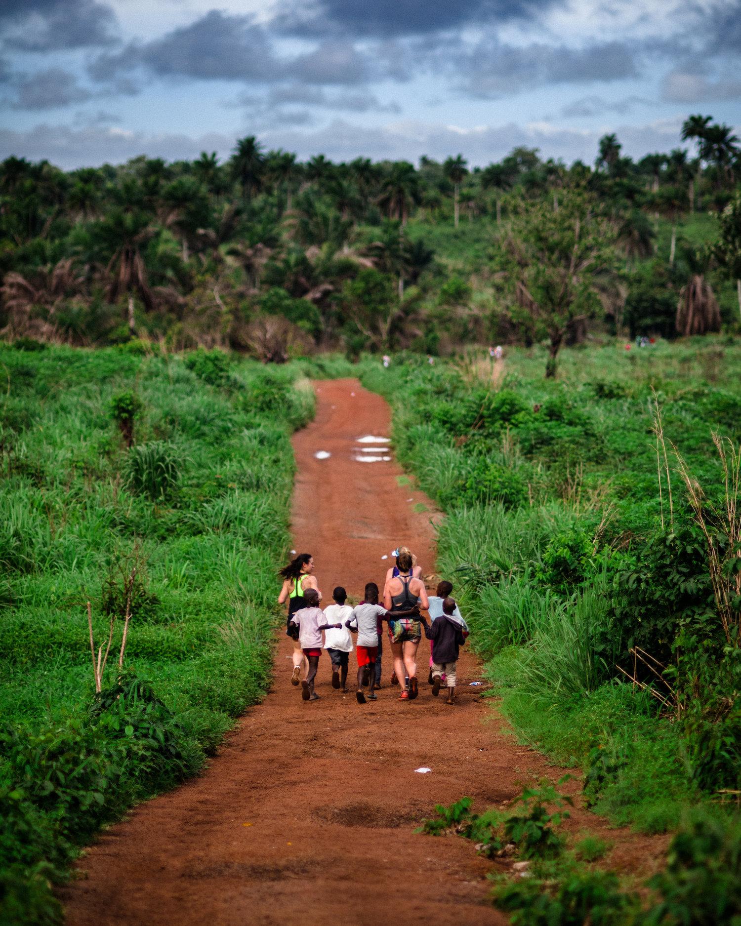 1 Sundhili school boys. Copyright Chris Parkes.jpg