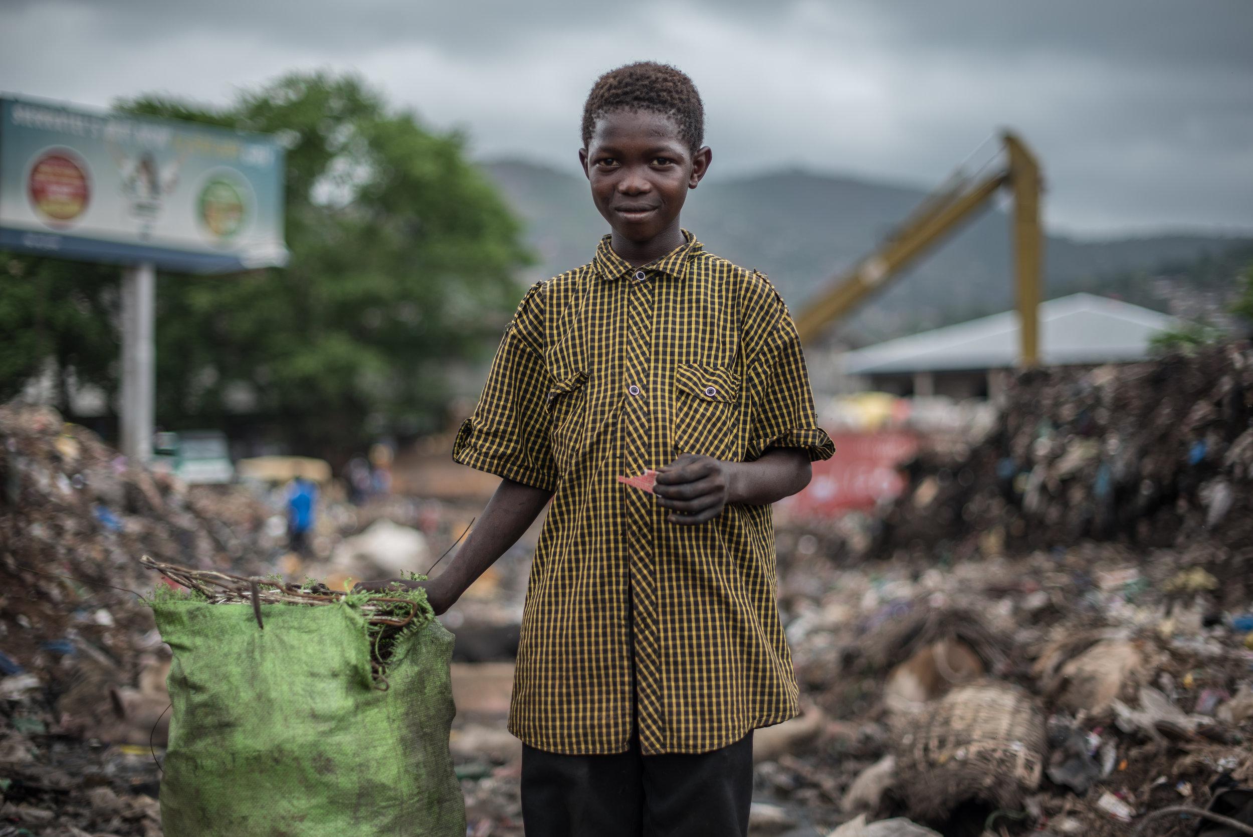 Abu Fonah - Bomeh Rubbish Tip - Kissy Freetown-2.jpg