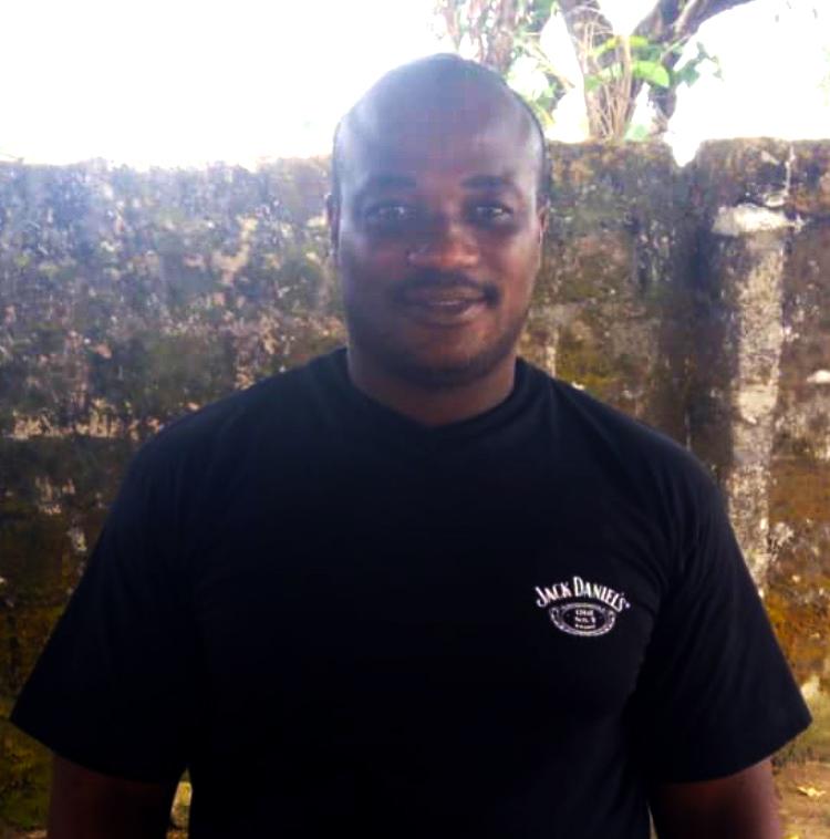 Ishaka Kamara - Head of Southern Operations