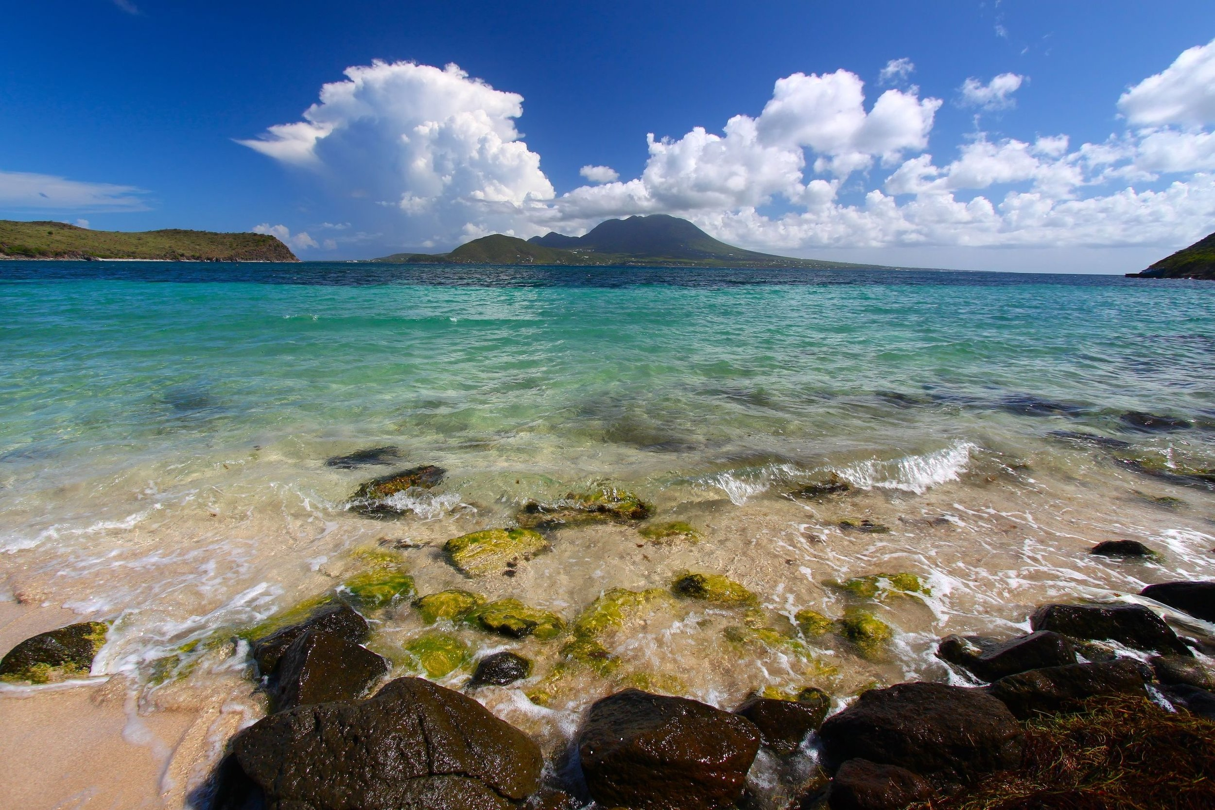 major's bay, st kitts
