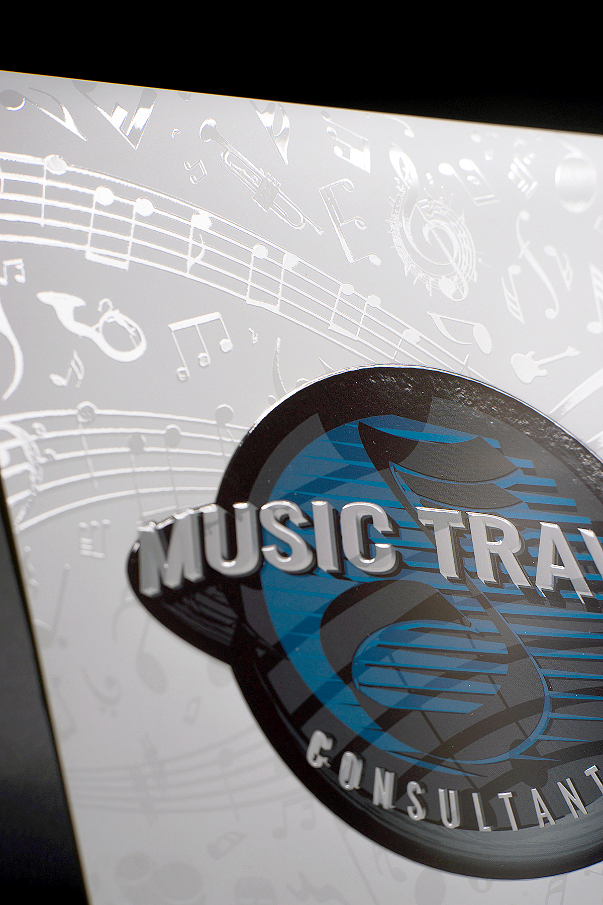Music Travel Cover