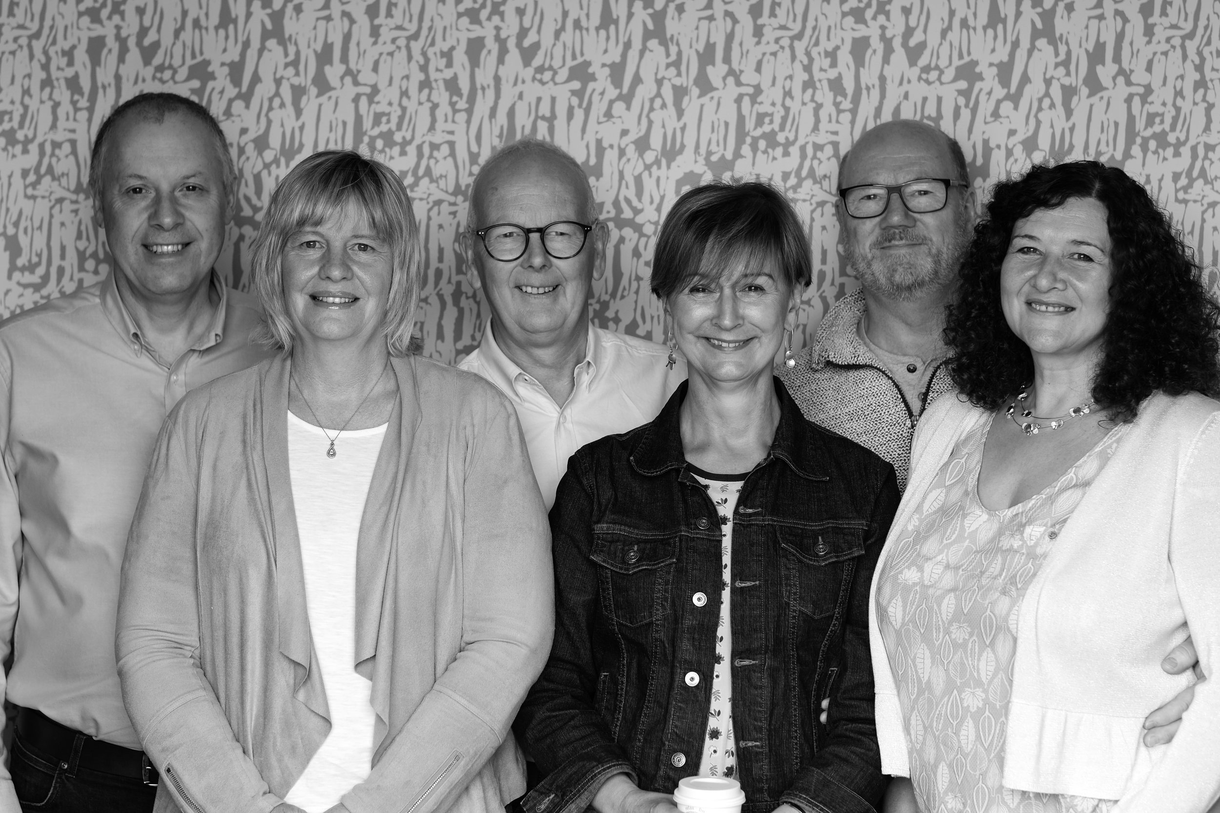 Dunadry  56A Ballybentragh Road, Dunadry, Antrim, BT41 2HJ  Meets on Monday evenings.  Leaders : Jonathan & Colleen Stirling, David & Bea Stirling, Tony & Angela Crone  For more information contact Colleen Stirling on 07732 538610