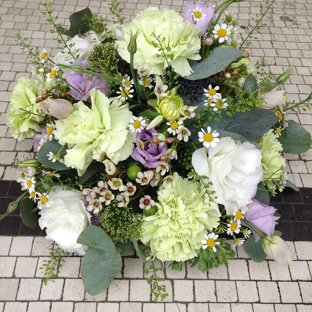 Posy Pad from  £35 (Posy pictured £40)