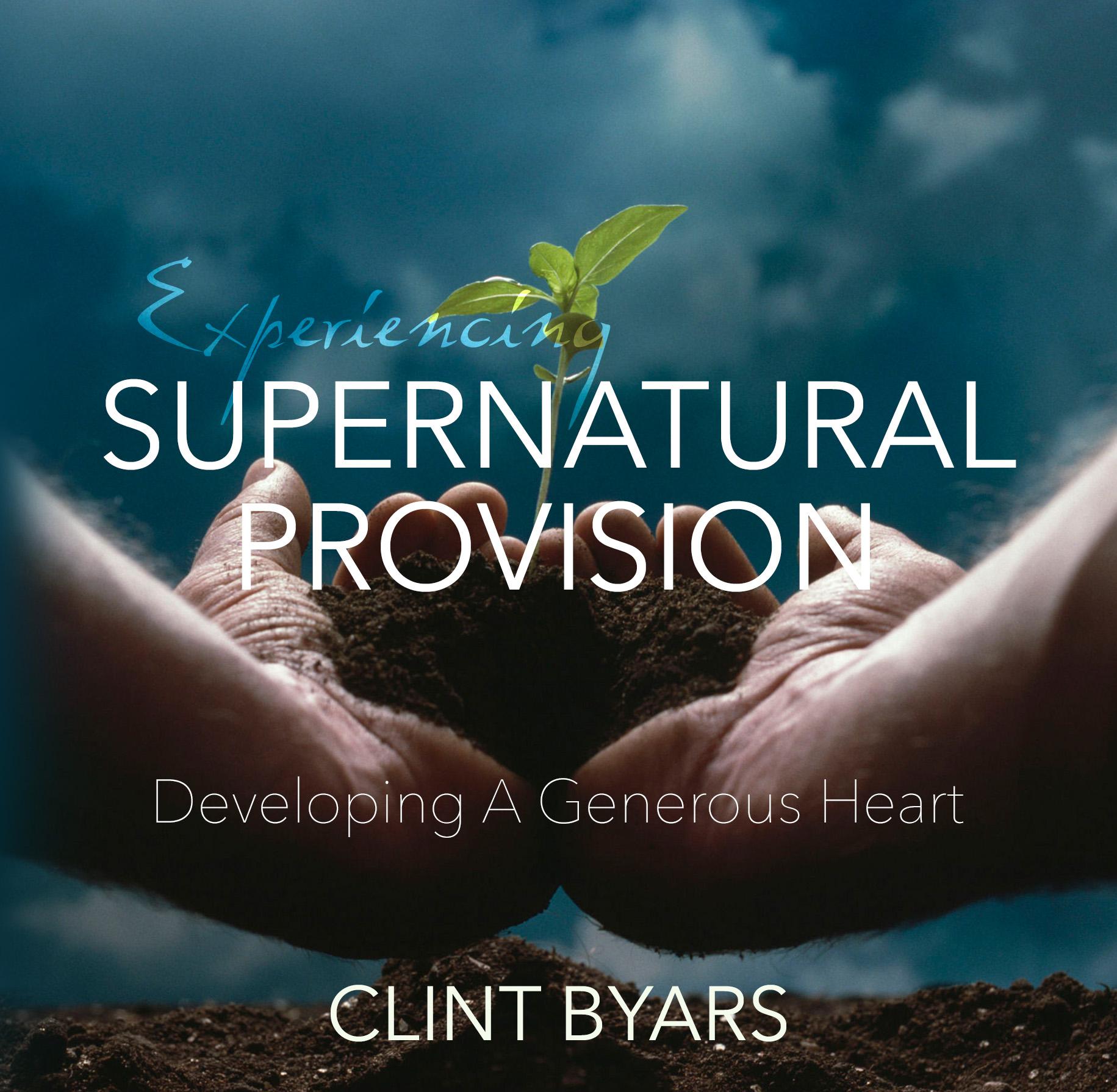 Supernatural Provision.jpg