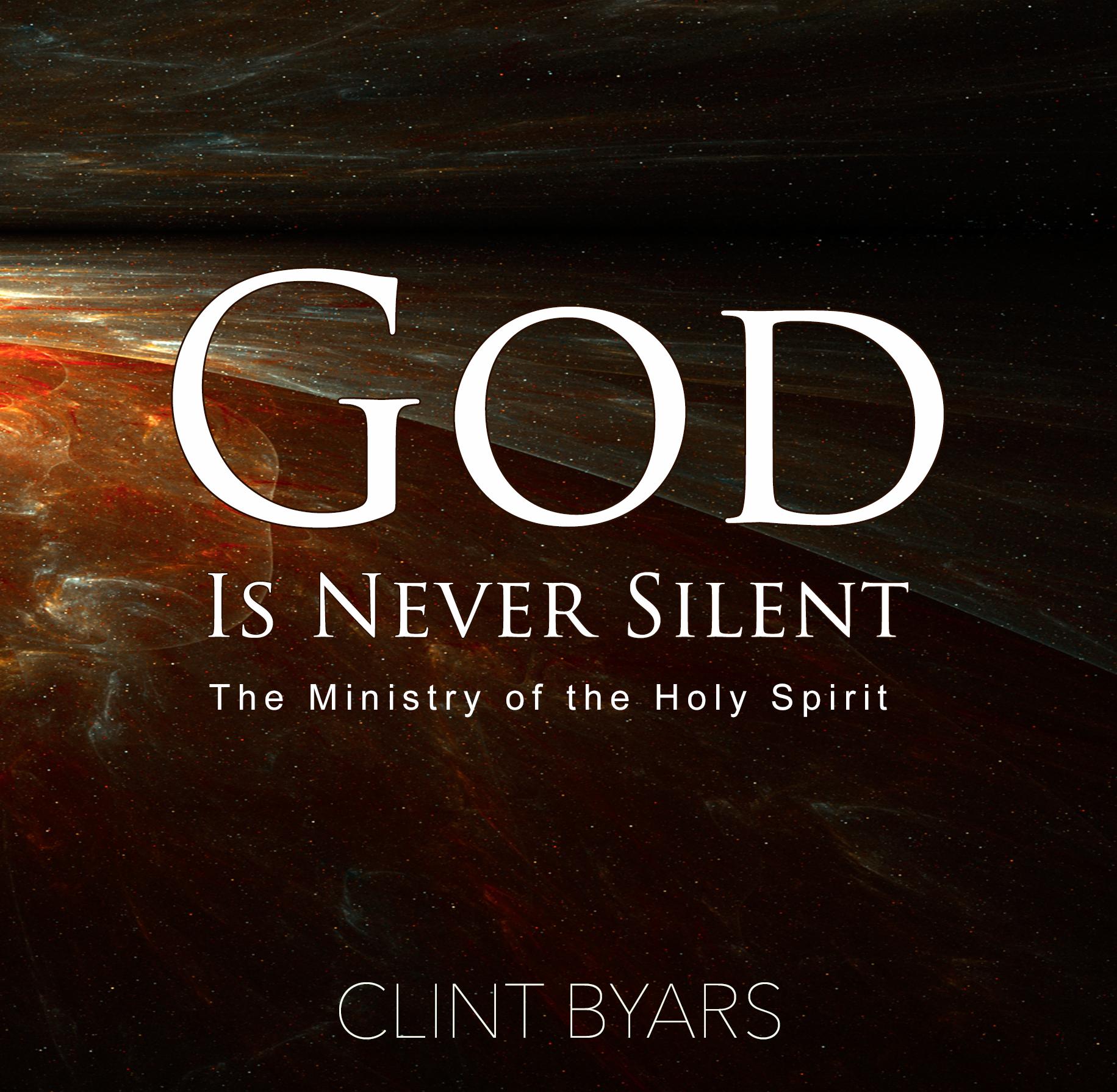 God Is Never Silent frnt.jpg
