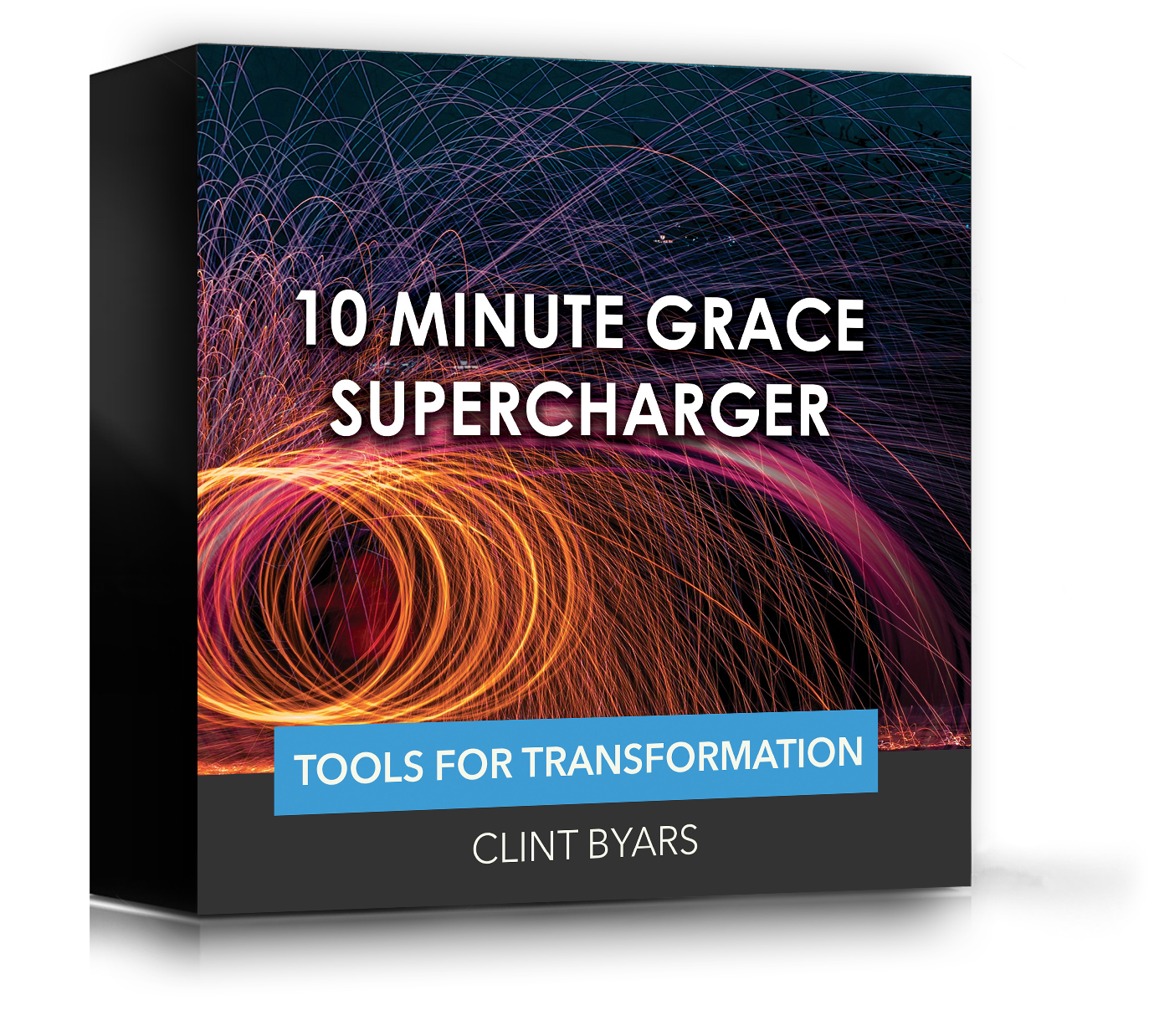 Need a boost? Listen to this 10 minute meditation when you're feeling low or facing temptation. It only takes 2 minutes to change your emotions. This tool will help you shift your focus away from the distraction and choose God's power within. Start your day with a 10 Minute Grace Supercharge!  CLICK FOR MORE