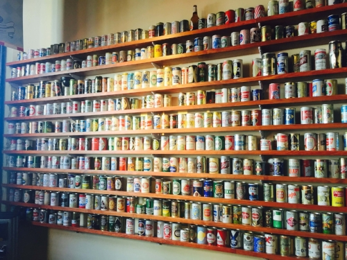 Impressive can display