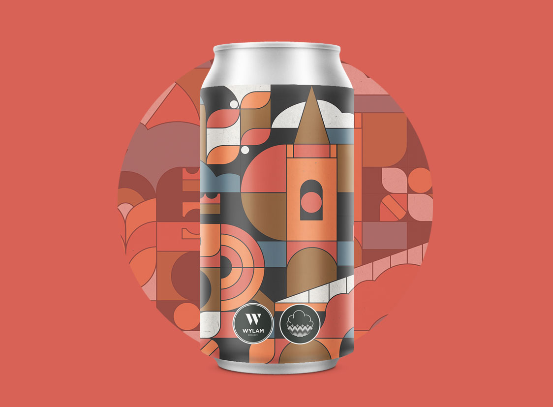 002 Strong Brown Ale 6.3% // Wylam x Cloudwater Brew Co. - Expectations:I've said before a brown ale is a style that does very little for me but if anyone is going to deliver an interesting, contemporary version it is the Cloudwater magicians. Sprinkle in a bit of Wylam and it's all setup to be a banger.I'm hoping for a malty backbone followed up with a fruity, earthy finish.Reality:Hmm. It's quite malty and nutty but has quite a sweet aftertaste. It feels a bit confused. It's very, very sweet when I was expecting quite a bitter backbone. Even so, it's still a good beer, just not what I was expecting. I am writing this seven beers deep so the fact there's a review at all is a miracle. I did expect more from this if I'm honest but not being into brown ales, I was never going to love it. Ho hum.