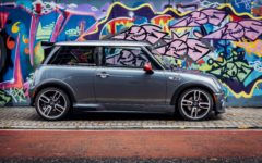 Mini Cooper JCW GP - Experience one of the rarest pocket rockets.