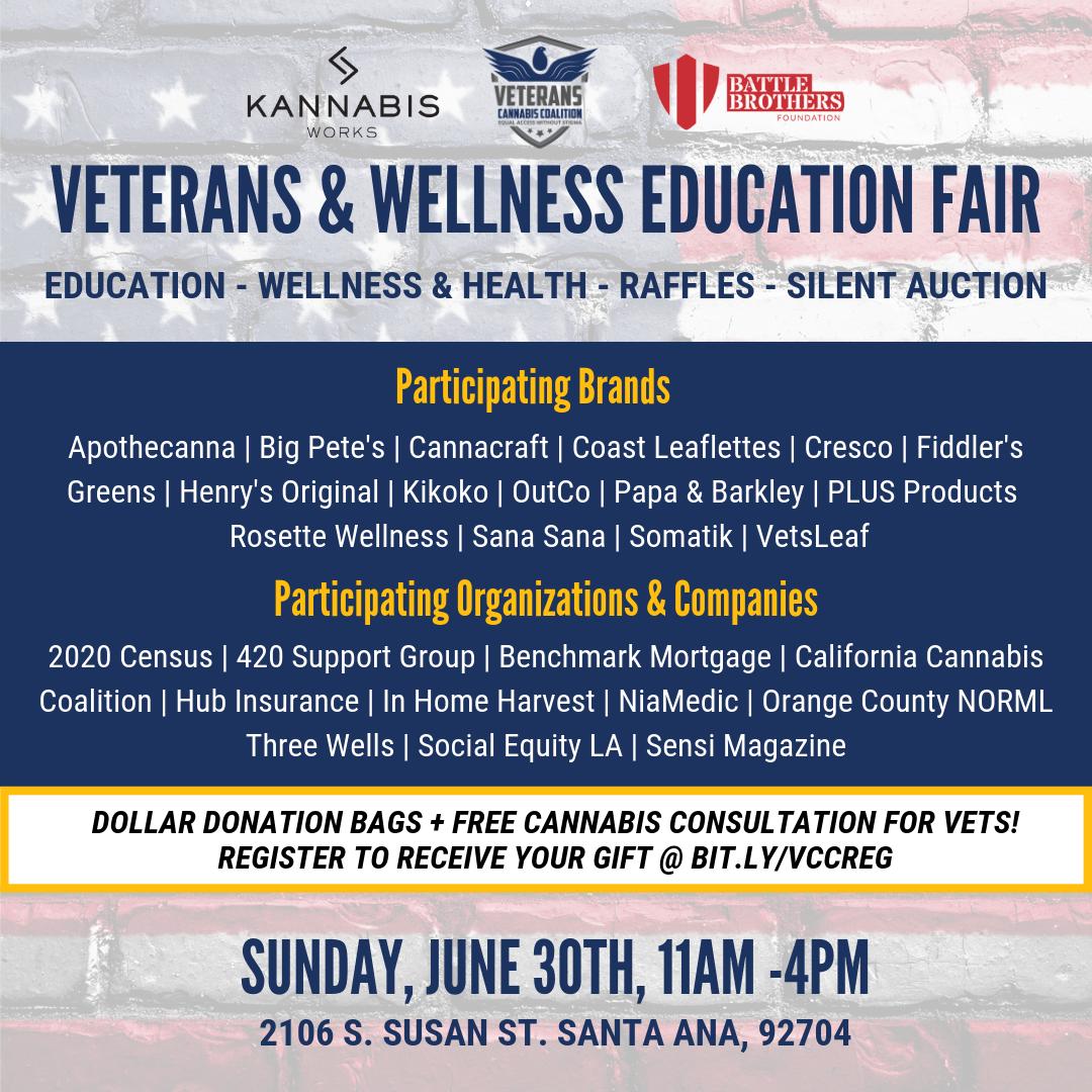 06.30.19_Veterans_Wellness__Education_Fair_IG_Promo.png