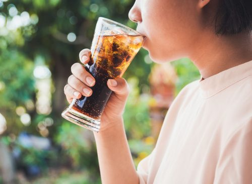 Eat This, Not That: 15 Reasons You Should Never Drink Diet Soda